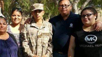 Soldado chileno se negó a reprimir y lo encarcelaron