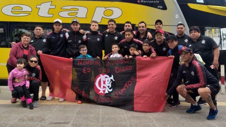 El Fla es el único representante que tendrá la Comisión de Futsal Principal en la División de Honor.
