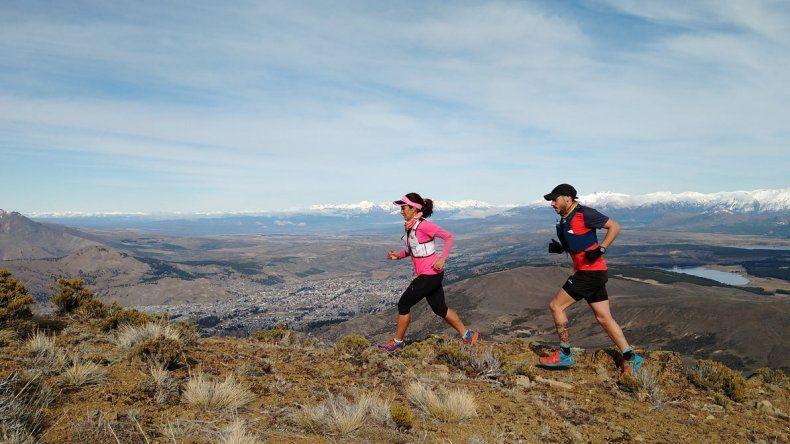 La Pioneros Race se correrá en diciembre