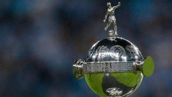 Peligra la sede de la final de la Copa Libertadores