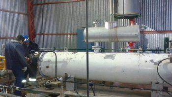 Jueza Federal unificó amparos por tarifazos de gas en Santa Cruz