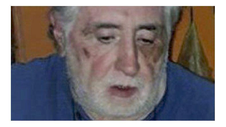 El deceso de José Santiago Bochín Hernández causó consternación en Caleta Olivia. Se investiga si fue víctima de un asalto.