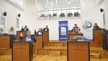 hoy finaliza el plazo para inscribirse en  las audiencias publicas municipales