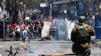 Piñera: estamos dispuestos a conversar una reforma a la constitución