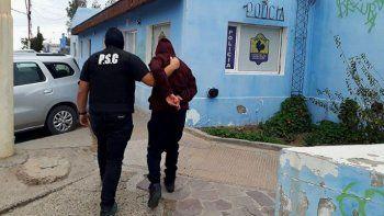 Detuvieron a dos hombres por causas de abuso sexual contra menores