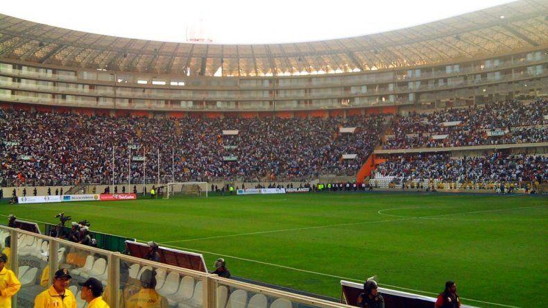 River y Flamengo jugarán la final de la Copa Libertadores en Lima