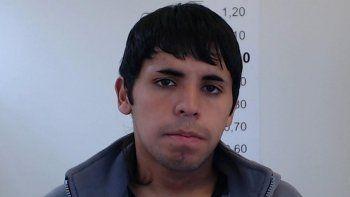 Imputado por un asesinato pidió ir al baño y se fugó del Hospital de Madryn