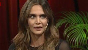 Granata fue acusada de pedofilia y denuncia una maniobra mediática