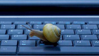 Chubut tiene una velocidad de internet peor que la de Afganistán