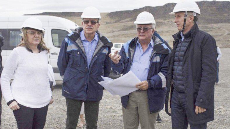 Macri deja el gobierno con otra deuda: la concreción de las represas hidroeléctricas en Santa Cruz.