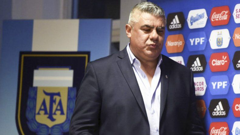 Claudio Tapia valoró el trabajo que lleva adelante Lionel Scaloni como entrenador de la selección argentina.