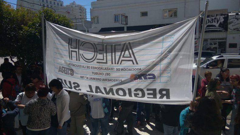 Foto: Antonio Ojeda / El Patagónico