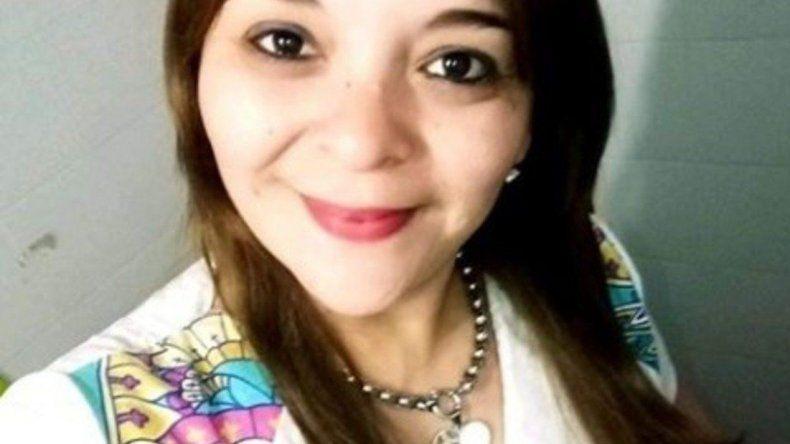 Enfermera salió de trabajar y fue hallada horas después estrangulada en un descampado