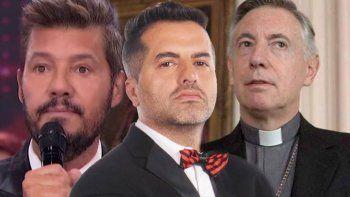 Tinelli cruzó al arzobispo Aguer: ¿de los curas pedófilos no dijo nada?