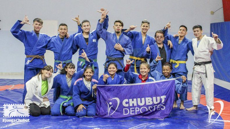 El judo chubutense es una de las disciplinas que competirán en los Juegos Binacionales.
