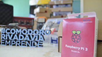 El kit de programación para emprendedores que acaba de recibir la Agencia Conocimiento.