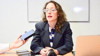 La Oficina de Derechos solicitó por tercera  vez una conciliación por la falta de clases