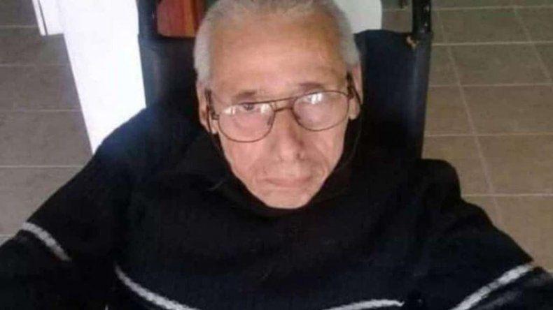 Falleció Carlos Ojeda, referente de la Discapacidad en Comodoro