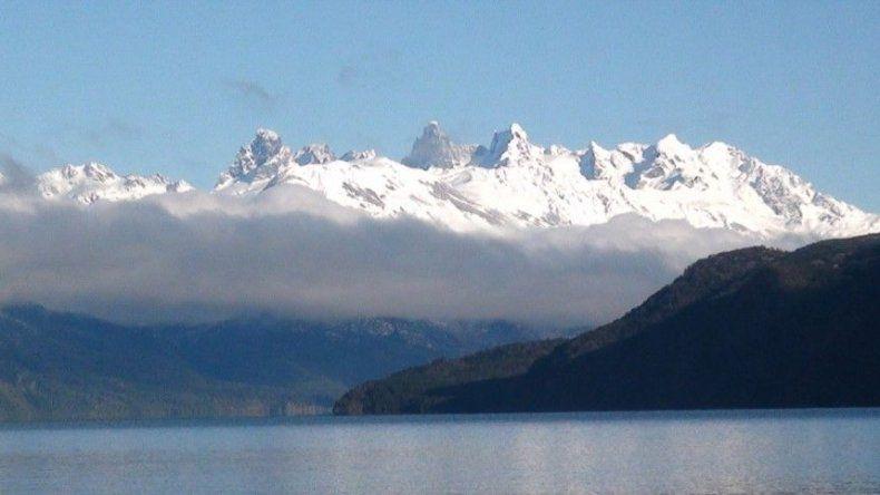 Aseguran que lago Puelo es un centro cósmico