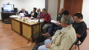 Sebastián Balochi asumirá el próximo mes como intendente de Sarmiento, un cargo que ocupó entre 2011 y 2015.