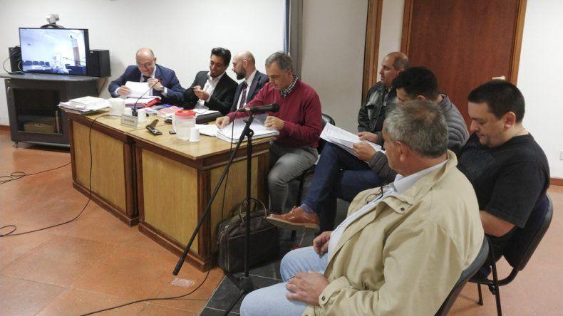 Sebastián Balochi asumirá el próximo mes como intendente de Sarmiento