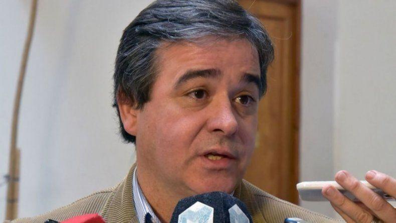 Meiszner ya es el quinto ministro  de Educación de este gobierno