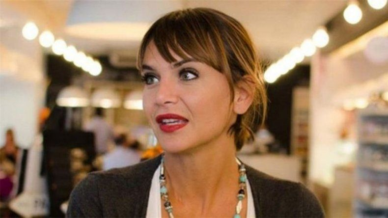 Amalia Granata: me van a tener que matar