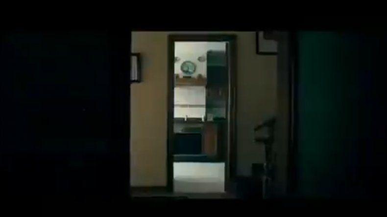 Un video para vender una casa se convirtió en la mejor película de terror