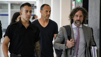 condenaron al futbolista mauro matos por homicidio culposo agravado