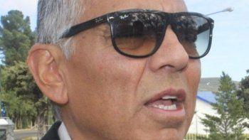 Jorge Soloaga solicitó la intervención de la Secretaría de Seguridad de la provincia para poner freno a una escalada de hechos delictivos que se están registrando en Cañadón Seco.