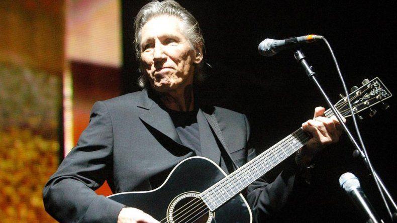Roger Waters apoyó a Evo Morales