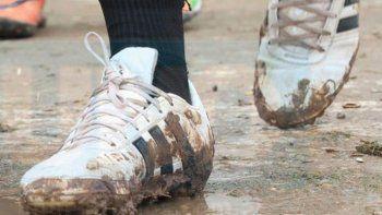 dos menores denunciaron que fueron violadas por cuatro futbolistas