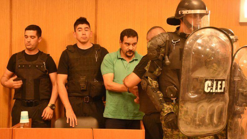 Maestro de Roca fue declarado culpable de abusar de diez niñas