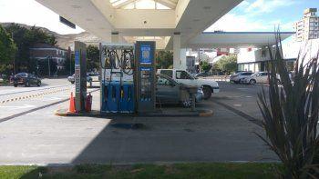 En apenas diez días el precio de los combustibles subió más del 10%.