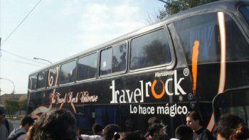 aclaran que travel rock no esta autorizada a vender viajes estudiantiles en chubut