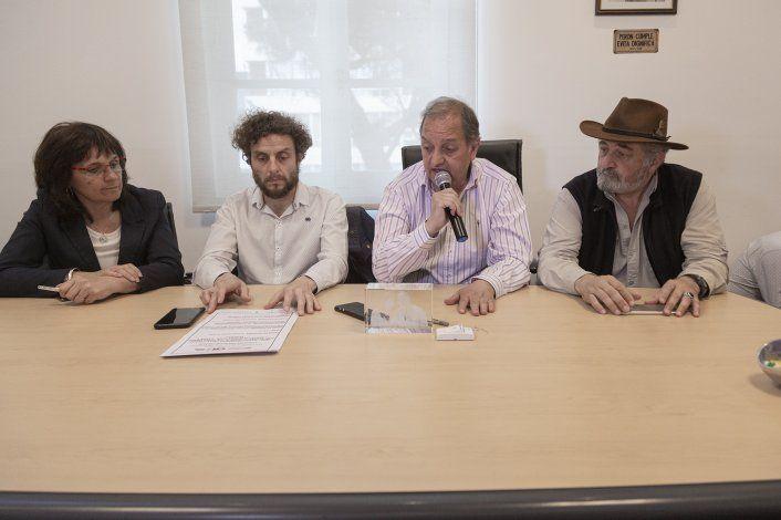 """Linares: """"esta gestión siempre priorizó las necesidades de los vecinos"""" - El Patagónico"""