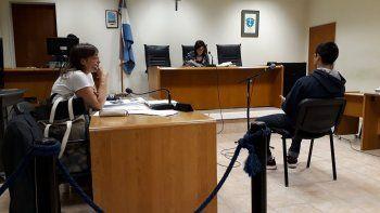 A pedido de la fiscalía, la jueza rechazó la prisión domiciliaria para el imputado.