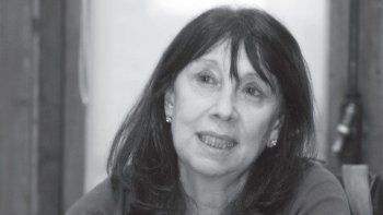La socióloga referente de UNICEF y UNESCO, Irene Konterllnik, disertará en las jornadas.