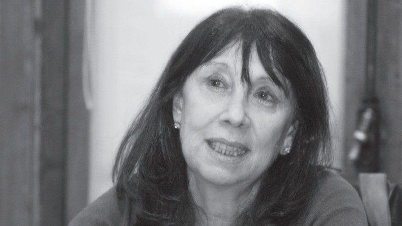 La socióloga referente de UNICEF y UNESCO