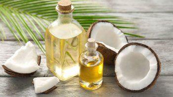 La Anmat prohibió un aceite de coco
