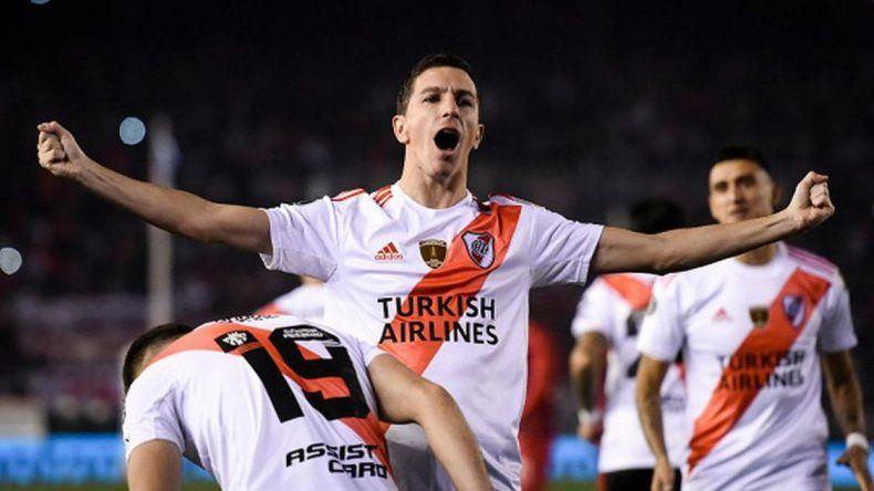¿Qué banda representará a River en la previa de la final de la Copa Libertadores?