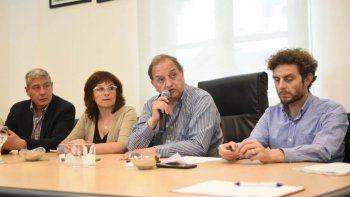 Linares: realizamos 140 licitaciones y concursos por año