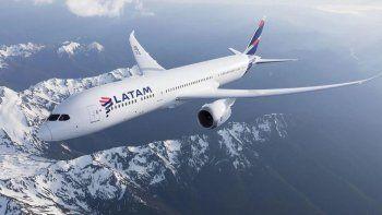 La Justicia ratificó el vuelo San Pablo-Córdoba-Malvinas
