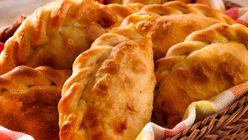 Prohibieron la venta de unas empanadas y prepizzas libres de gluten