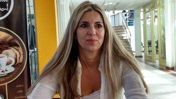 Jacqueline Caminoa preside la UCR y se consolida la alianza macrista