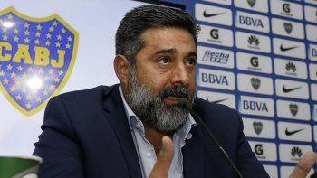 Boca ganó y es puntero; hubo insultos para Angelici y River