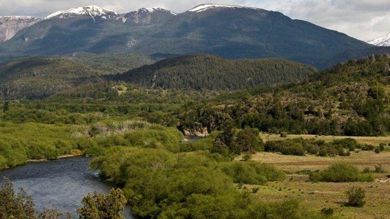 En Chubut, solo 193 terratenientes concentran 7,2 millones de hectáreas