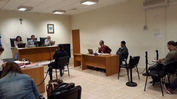 declararon ocho testigos por el crimen de jonathan cattelani