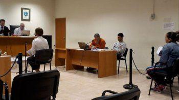 segun la forense, el imputado por el crimen de cattelani comprende la criminalidad de sus actos