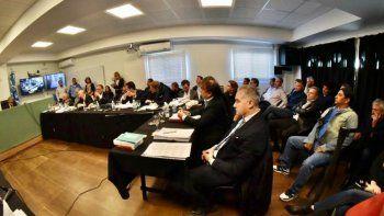 revelacion: el juicio oral y publico se demorara hasta agosto